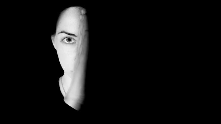 Ognuno di noi ha un lato oscuro che non mostra mai a nessuno. di AndreaFivre
