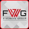 Fiveways Groups icon