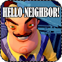 Game Helloe Neighbor! Trick APK icon