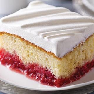 Strawberry Raspberry Cake Recipes.