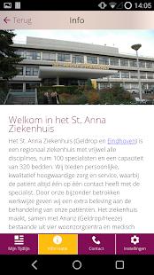 St. Anna Ziekenhuis - náhled