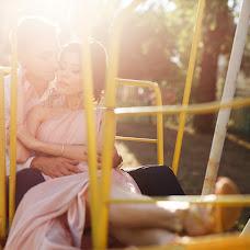Wedding photographer Natalya Pchelkina (myLee). Photo of 15.06.2018