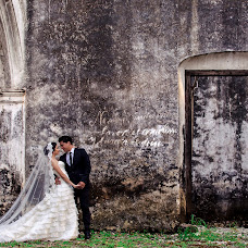 Wedding photographer Daniel Romero Santini (danielromerosan). Photo of 05.05.2015