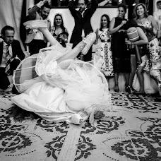 Fotógrafo de bodas Juan Luis Gutierrez (juanluis). Foto del 07.04.2017