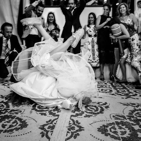 Wedding photographer Juan luis Gutierrez (juanluis). Photo of 07.04.2017