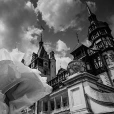 Wedding photographer Pripon Gabriel (gabrielpripon). Photo of 20.08.2018