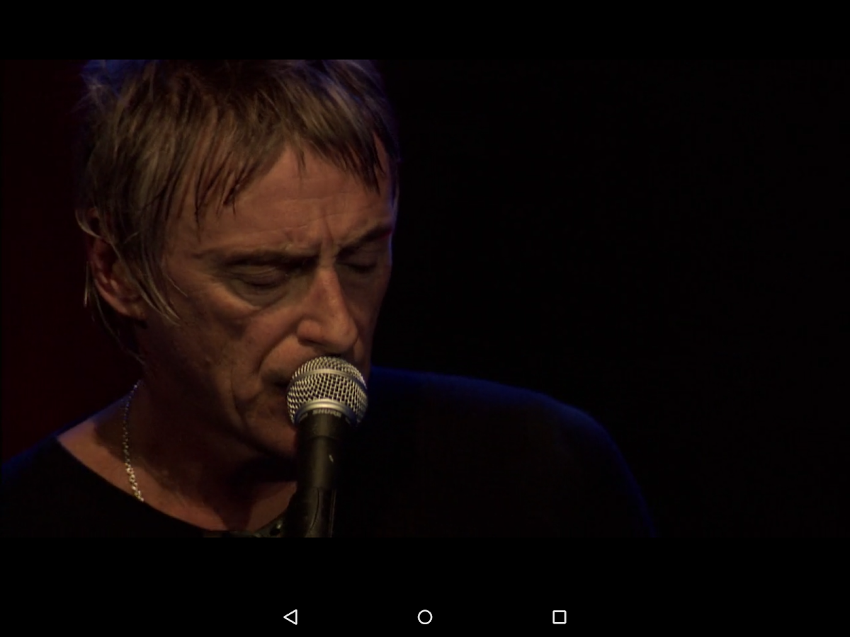 Charly Concerts- screenshot