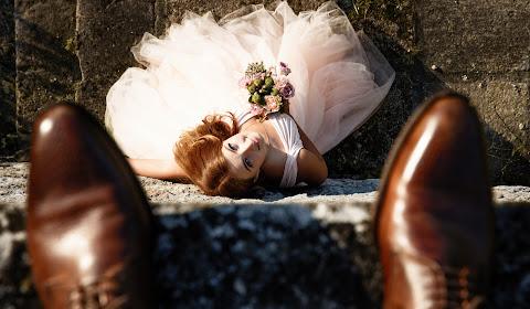 Hochzeitsfotograf Zürich (VasylTravlinsky). Foto vom 30.07.2018