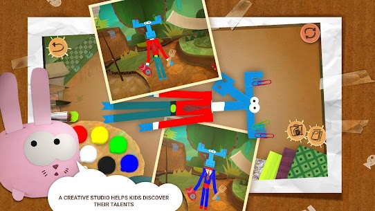 Paper Tales 1.190916 Latest MOD Updated 3