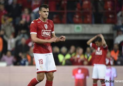 Ivan Santini : « On est prêt à se battre 90 minutes »