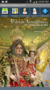 Fiestas Aracelitanas 2015 screenshot 8