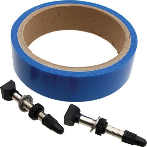 Velocity Velotape Tubeless Conversion Kit