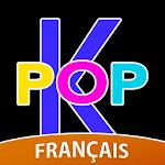 K-Pop Amino en Français Icon