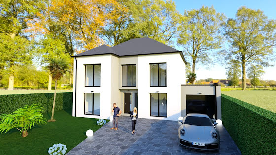 Vente terrain à bâtir 320 m2