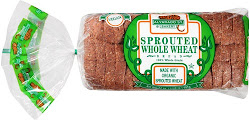 Alvarado St. Bakery Sprouted Whole Wheat Bread - 24oz