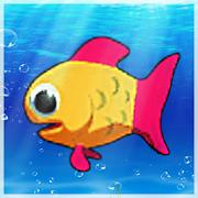 Insane Aquarium Deluxe - Feed Fishes! Fight Alien!
