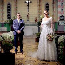 Wedding photographer Eduardo Pasqualini (eduardopasquali). Photo of 27.09.2017