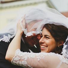 Wedding photographer Marcin Skura (msphotodesign). Photo of 18.08.2017