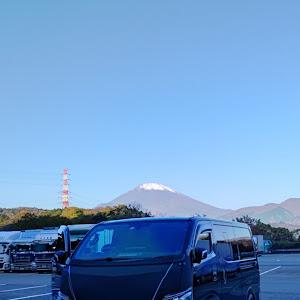 NV350キャラバン  H24 Riderのカスタム事例画像 350MKWAかっちゃんさんの2020年11月16日19:40の投稿