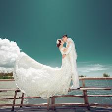 Wedding photographer Phong Hoàng (Wind-studio). Photo of 18.08.2017