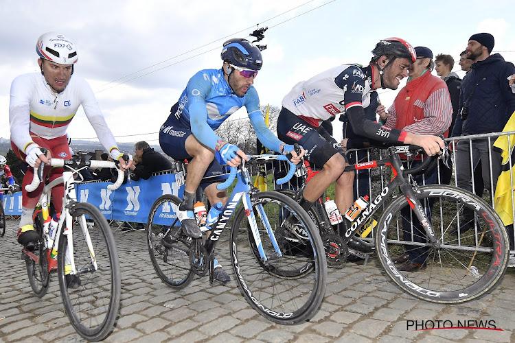 Pieter Vanspeybrouck grijpt opnieuw nipt naast overwinning in Ronde van Oostenrijk