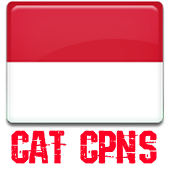Tryout Tes CPNS: Simulasi TKD CPNS - Soal CAT BKN