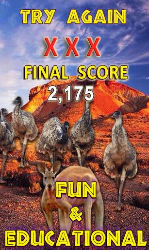 Animals Quiz - Wild Creatures Educational Trivia  screenshots EasyGameCheats.pro 4