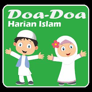 Doa-Doa Harian Islam