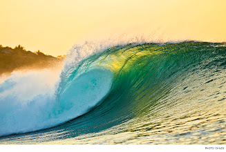 Photo: Padang Padang, Bali. Photo: Childs #surferphotos