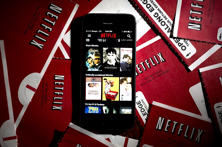 David Wells to step down as Netflix CFO