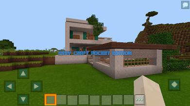 Easy Craft Pocket Edition screenshot thumbnail