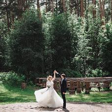 Wedding photographer Alena Babina (yagodka). Photo of 14.07.2017