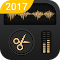 Ringtone maker & music  cutter icon