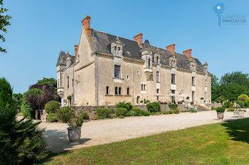 château à Beauvoir-sur-Mer (85)