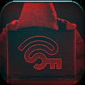 WLAN WIFI HACK prank icon