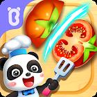 My Baby Panda Chef icon