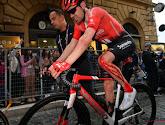 Dumoulin s'en sort sans trop de casse, mais terminera-t-il le Giro?