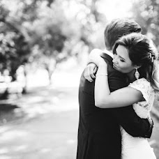 Wedding photographer Arina Batrakova (ArinaBat). Photo of 30.10.2016
