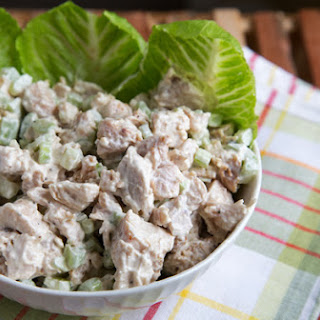 Classic Chicken Salad Recipes