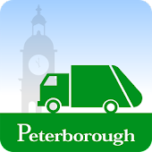 City of Peterborough Waste