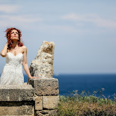 Wedding photographer Piernicola Mele (piernicolamele). Photo of 18.03.2016