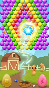 Tải Game Bubble Mama Goose