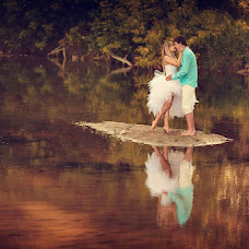 Wedding photographer Vlad Barinov (fotografia80). Photo of 25.06.2013