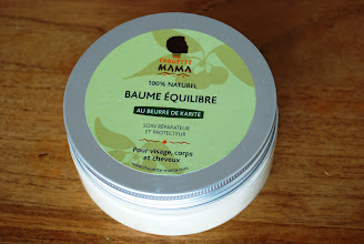 Photo: 22. African Shea nut butter cream for the body [NOT part of the lottery - can be shared if someone wants to try]