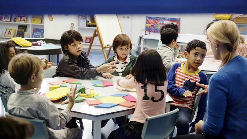 La participación en clase es esencial para desarrollar las habilidades de los alumnos.
