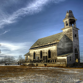 Hurricane in Ruins by Michele Richter - Buildings & Architecture Decaying & Abandoned ( mrichterphotos )
