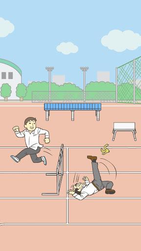 Skip school !u3000-escape game 3.0.0 screenshots 4