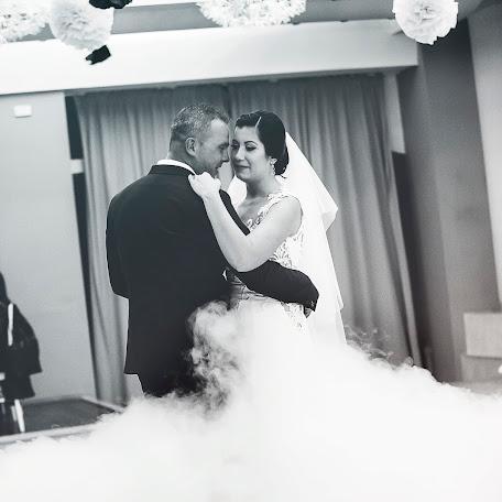 Wedding photographer Balin Balev (balev). Photo of 03.11.2017