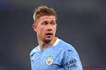 Een nieuwe mijlpaal voor Kevin De Bruyne bij Manchester City