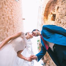 Wedding photographer Lesya Koverega (jasvetla). Photo of 08.11.2016